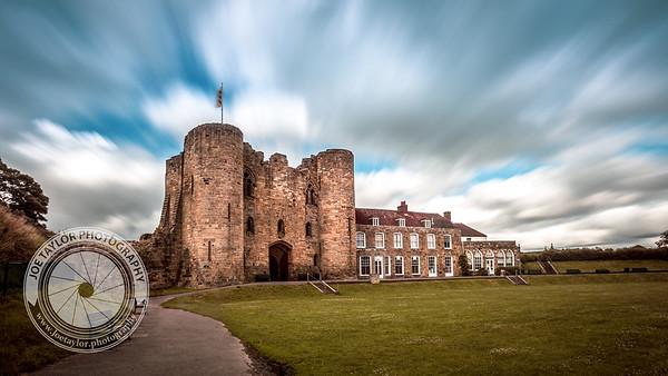 Tonbridge Castle 4