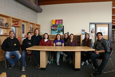 Meskwaki Higher Ed - Fall 2016