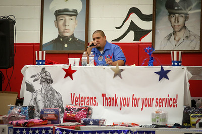Veteran's Day Powwow - 2016