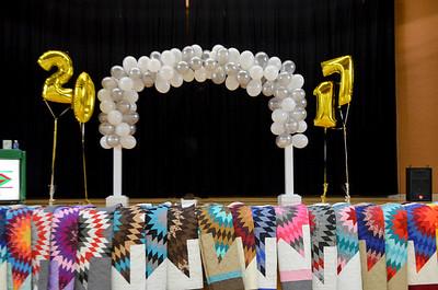 2017 Graduation Powwow