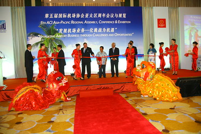 2010-1 Opening Ceremony of the Regional Conference in Sanya, China, May 2010