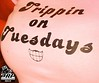 2/13 TRIPPIN ON TUESDAY :