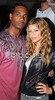 6.2 VELVET : WE WERE THERE FOR A HOT SEC TO GET A FEW SHOTS OF FERGIE & POLOW...THE REST WERE RELEASED TO VELVET ROOM...ARP
