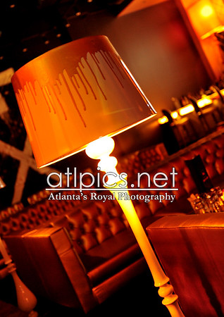 (Chris Brown, Polow Da Don, Lance Gross) 11.23.10 Aurum Brought To You By : AG ENTERTAINMENT