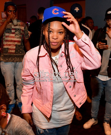 11.27.16 EPIC RECORDS PRESENTS KODIE SHANE: ZERO GRAVITY EP LISTENING @ BOWLMOR LANES