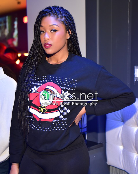 12.22.16 OLD ATLANTA CHRISTMAS PARTY @MBAR BROUGHT TO YOU BY BOTCHEY AND ZAE