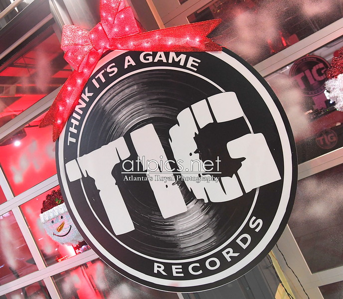 12.22.16 TIG RECORDS HOLIDAY PARTY