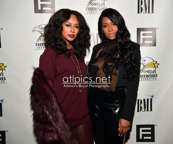 12.13.18 BMI ANNUAL HOLIDAY MIXER @RED MARTINI