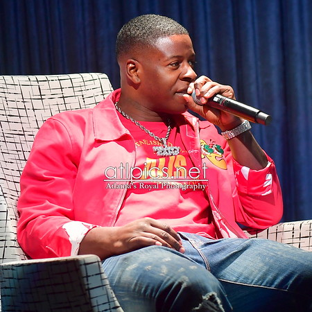 11.20.19 SIRIUSXM + PANDORA PLAYBACK WITH BLAC YOUNGSTA