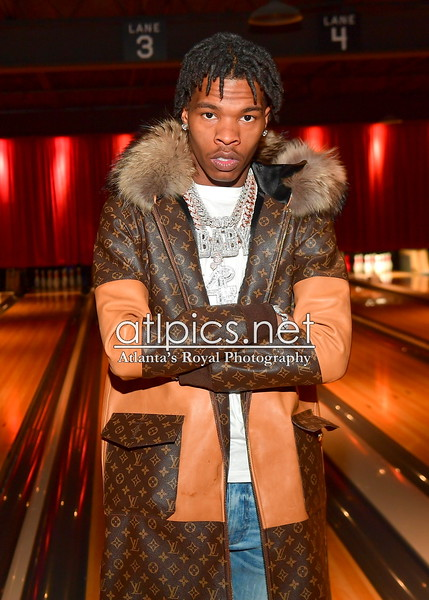 "12.1.19 LIL BABY ""4DAY"" BOWLING PARTY"