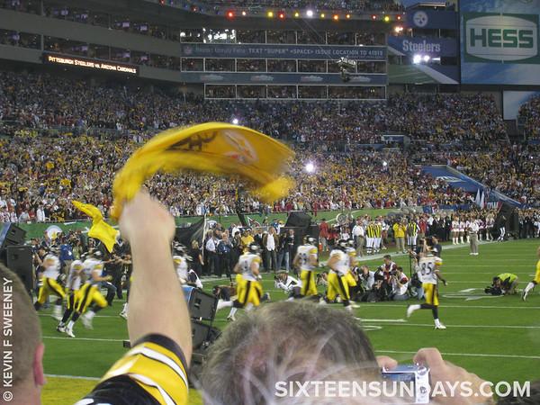 Super Bowl XLIII – Tampa