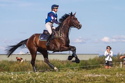 Sara Algotsson-Ostholt  (SWE)