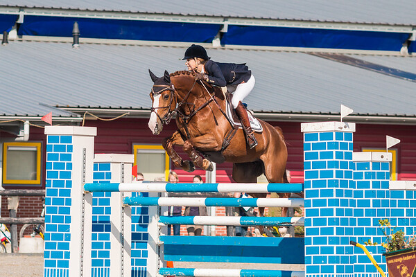 140426 CIC1* Jumping North Holland