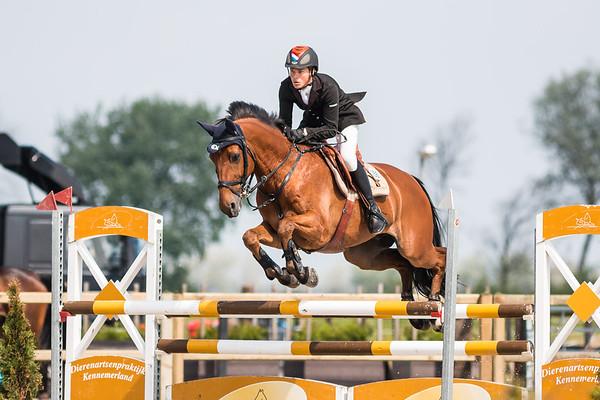 140426 CIC2* Jumping North Holland