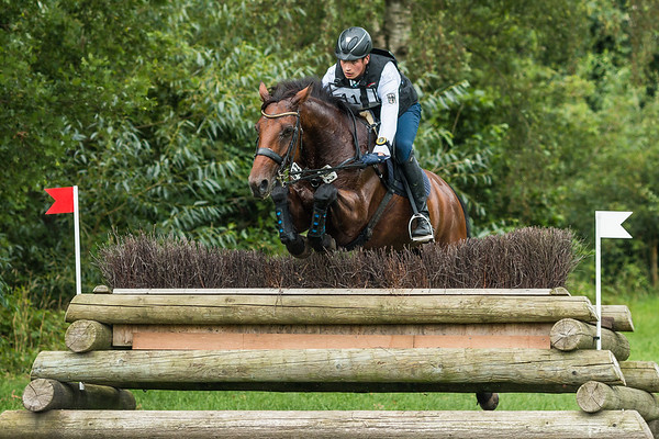140726 CCI2* XC Renswoude