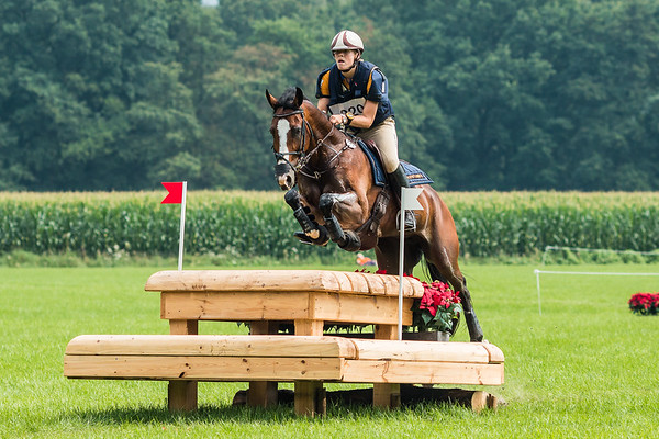 140726 CIC2* XC Renswoude