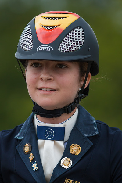 Patricia Bou Rovira (ESP)