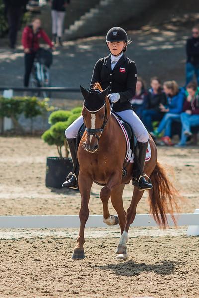 Karoline Rohmann (DEN)