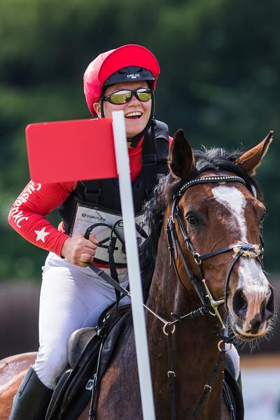 Hanne Wind Ramsgaard  (DEN)