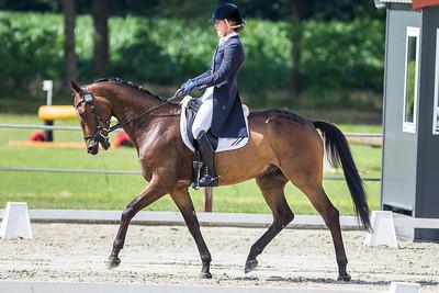 Laura Hoogeveen (NED)