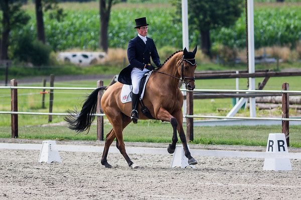 150724 Dressage CIC3* Renswoude