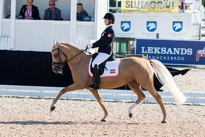 Nicola Louise Ahorner (AUT)