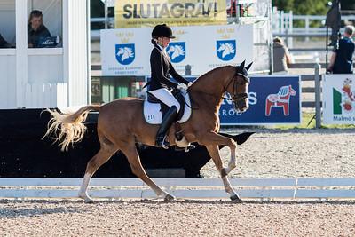 Elin Mattsson (SWE)