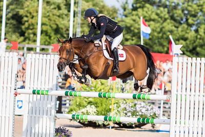 Mathilde Kristine Kalland (NOR)