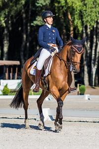 Andrea Nieto-Aliseda  (ESP)