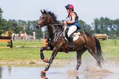 Janneke Boonzaaijer (NED)