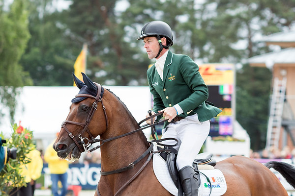 160619 CCI4* Jumping Luhmühlen