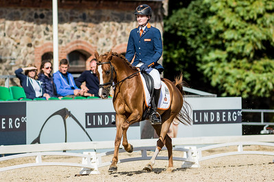 Abe Litjens - (NED)