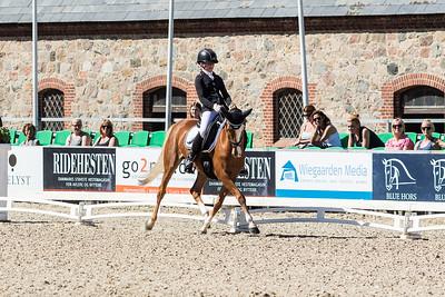 Jenni Joanna Silventoinen - (FIN)