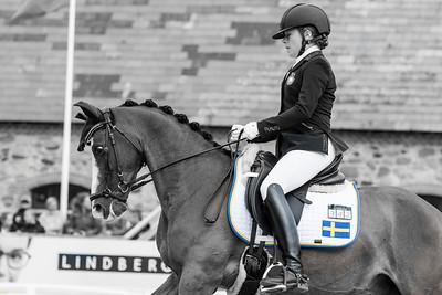 Ebba Nilsson - (SWE)