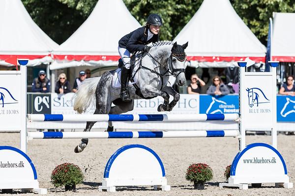 160821 CH-EU-P-C2* Jumping Vilhelmsborg