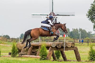 Claire van Riel - (NED)