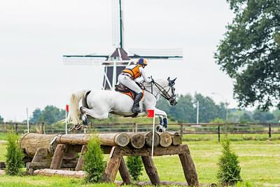 Jordy Wilken - (NED)
