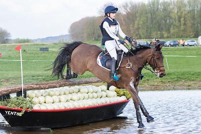Claire van Riel (NED)