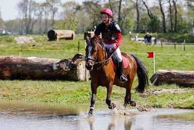 Oefencross Renswoude