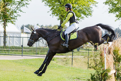 Myrle Schoones (NED)