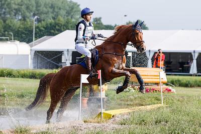 Thierry van Reine (NED)