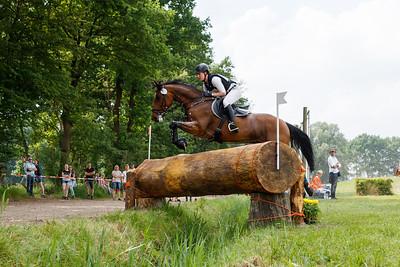 Aliene Ruyter (NED)