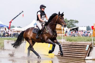 Ilonka Kluytmans (NED)