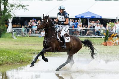 Janou Bleekman (NED)