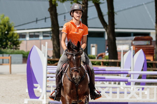 170717 Team NL Pony Training
