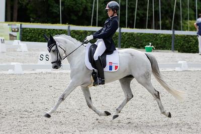 Alexandre Cheret  (FRA)