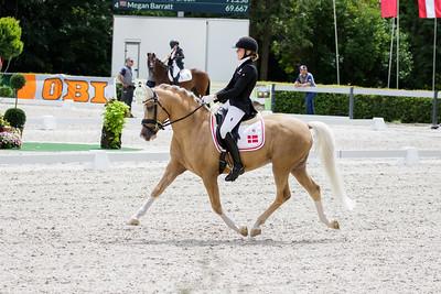 Sofie K. Hansen  (DEN)