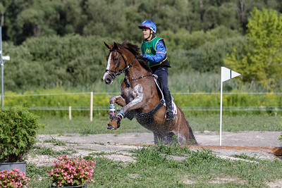 Alban Moulliere (FRA)