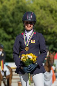 Georgina Herrling (GBR)