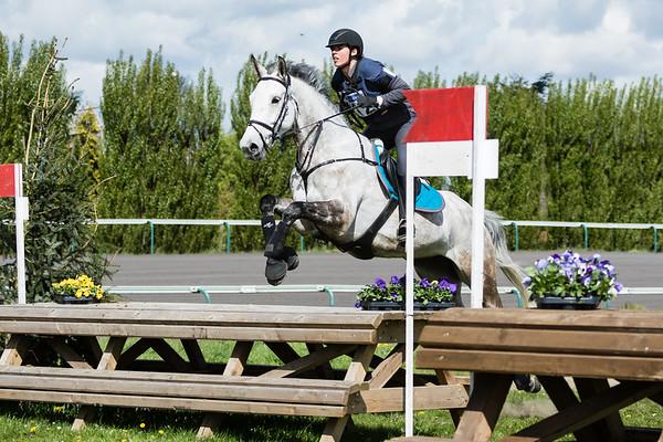 Bc Horses Waregem 2017